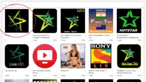 hotstar for tv apk