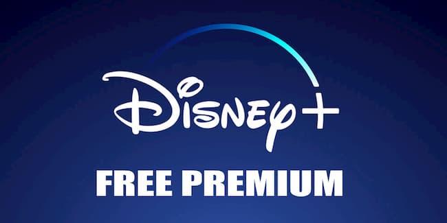 disney plus accounts free