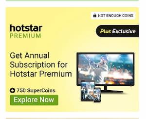 free disney+hotstar premium on flipkart plus