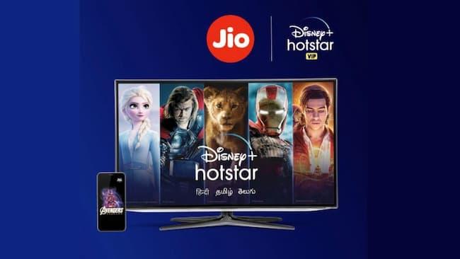 watch hotstar free