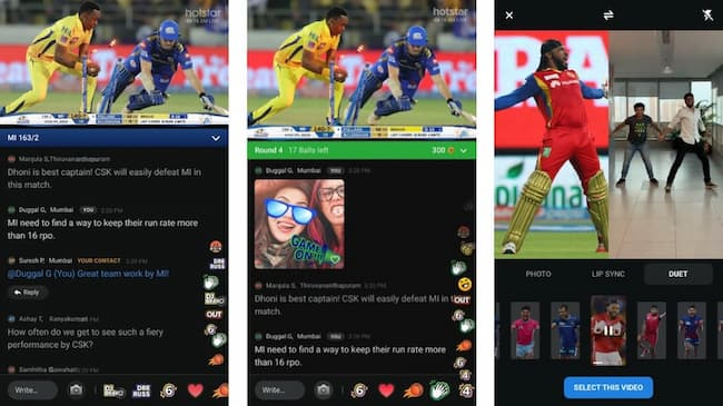 how to watch ipl live in mobile free