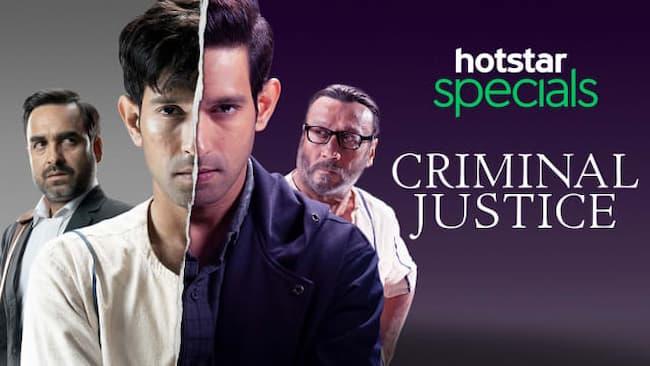 best web series in hotstar