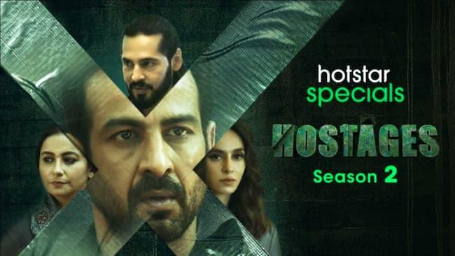 best hotstar originals to watch