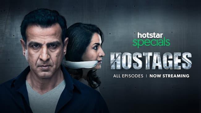 20 top web series in hotstar