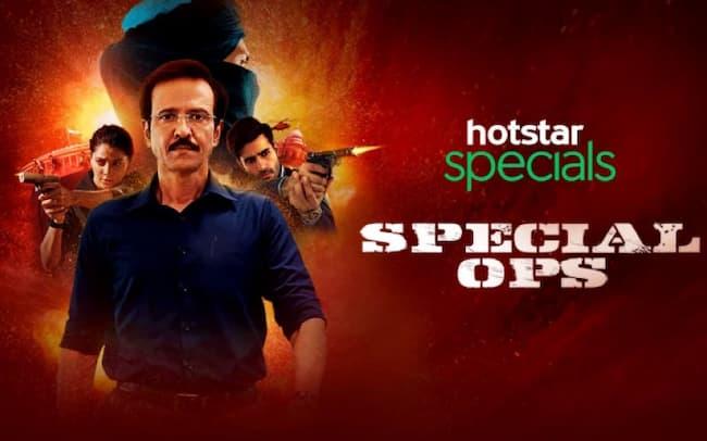 top 20 web series in hotstar