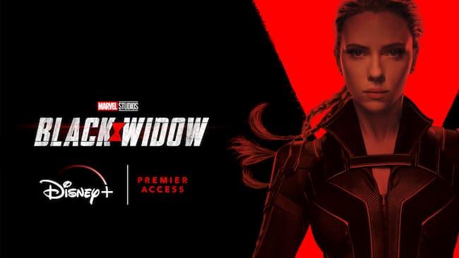 black widow disney plus india