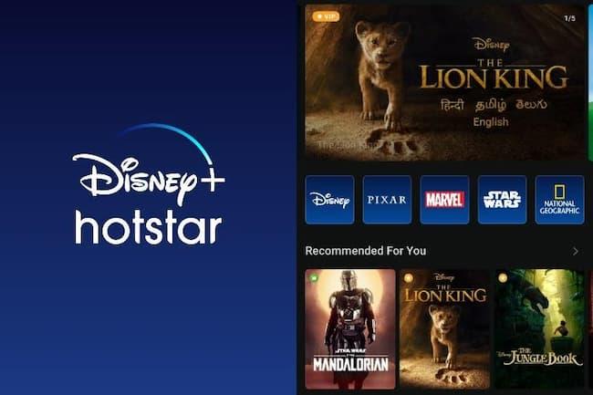 Latest Releases in Hotstar in September 2021